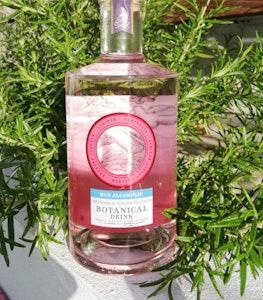 Asda Rhubarb Gin 1