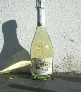 Bee Free sparkling
