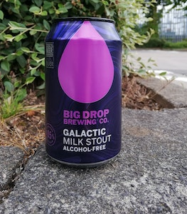 Big Drop Galactic Stout