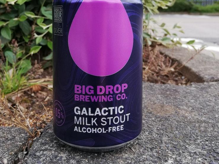 Big Drop Galactic Stout