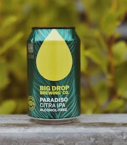 Big Drop Paradiso Citrus