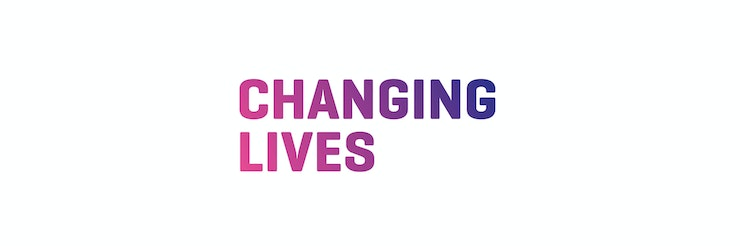 Changing Lives Logo For Website
