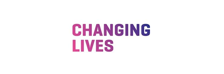 Changing Lives Logo For Website