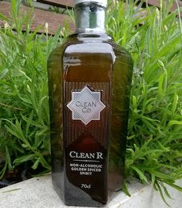 Clean R