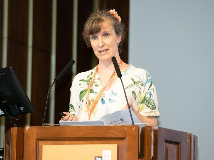 Dr Helen Mcavoy 2