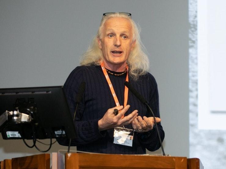 Dr Wulf Livingston 2