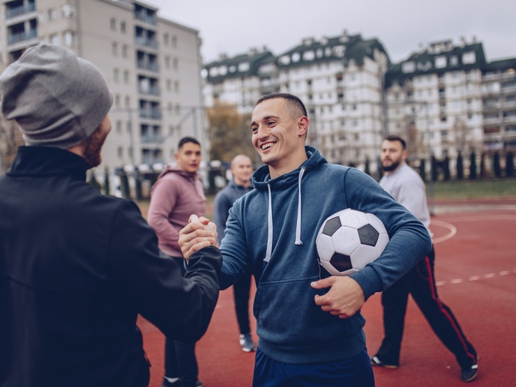 Fairplay Before The Game Istock 889731020