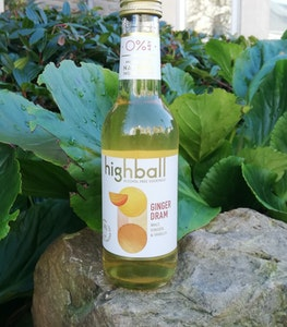 Highball Ginger Dram