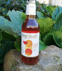 Highball Italian Spritz