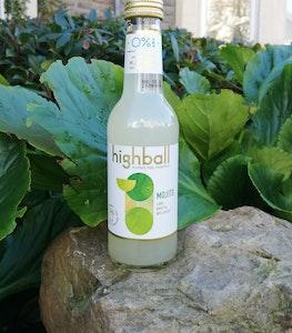 Highball Mojito