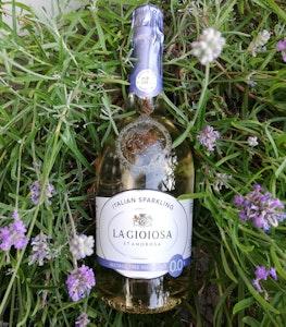 La Gioiosa white wine