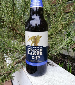 MS Czech lager