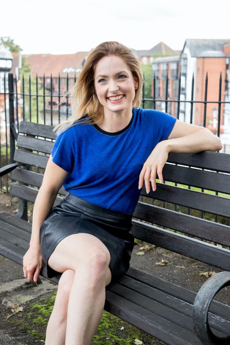 Megan Montague
