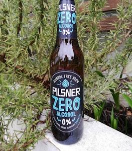 Pilsner Zero