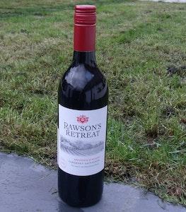 Rawsons red