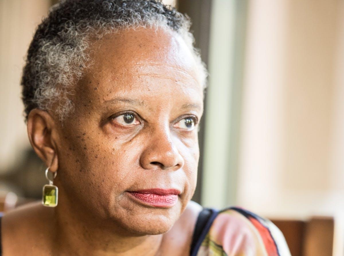 Sad Senior African American Woman Istock 641801950