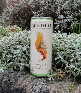 Seedlip 42 mixed can 1