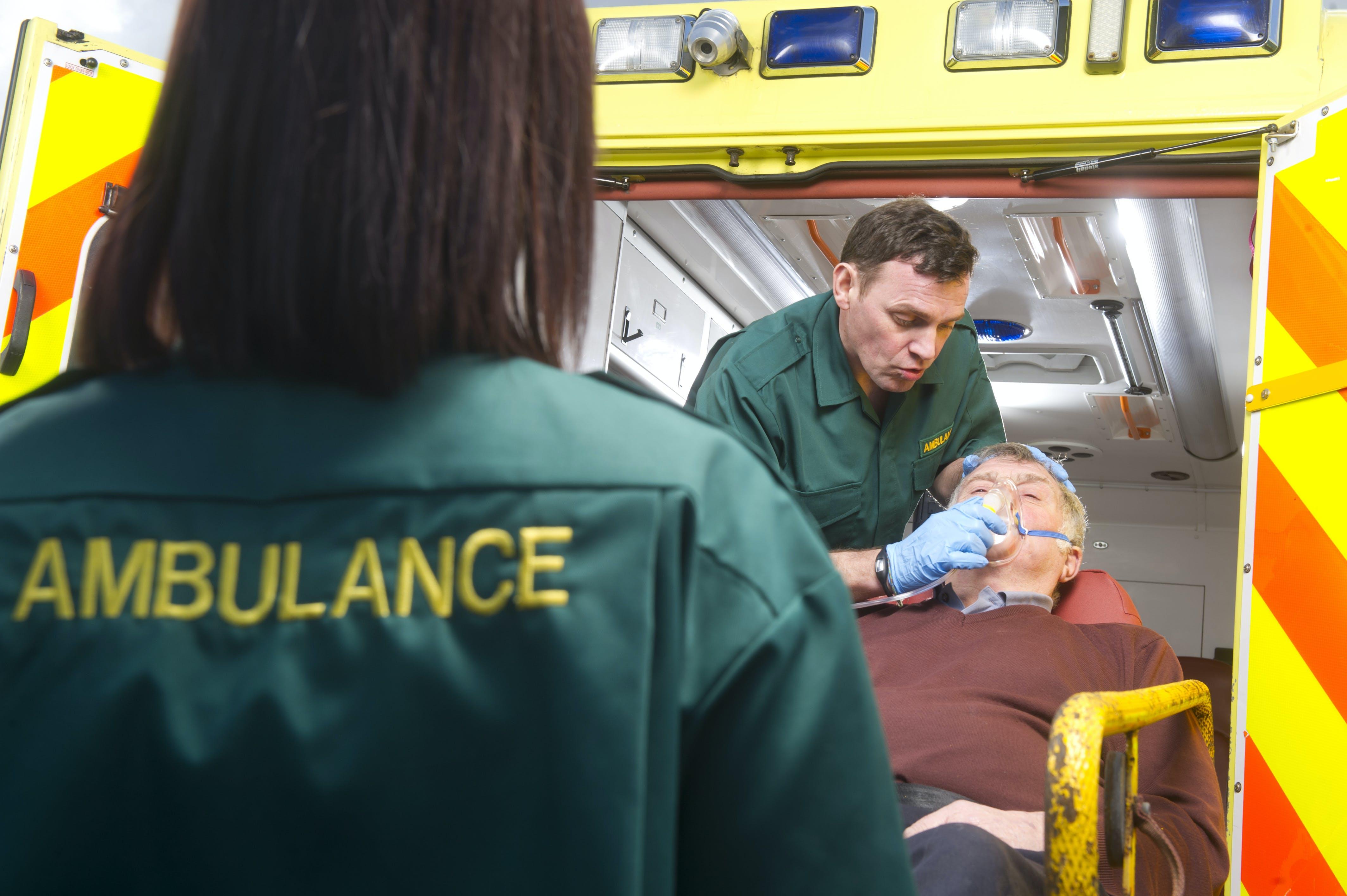 Senior Emergency Istock 154959820