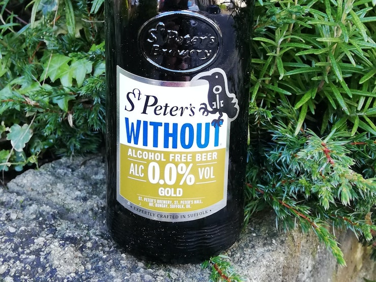 St Peters Gold new