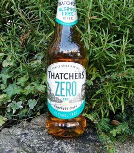 Thatchers Zero 1
