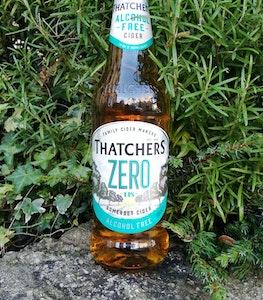 Thatchers Zero 1