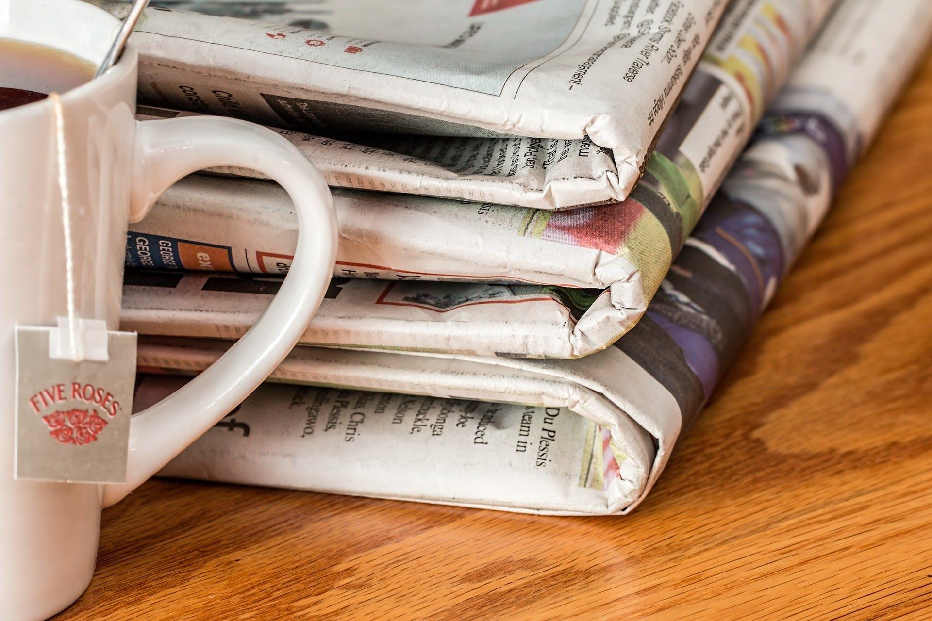 Newspaper 1595773 1920